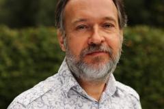 Johan - ICT coördinator